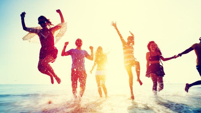 Sommar och semestertider