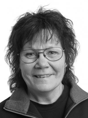 Annelie Ölander