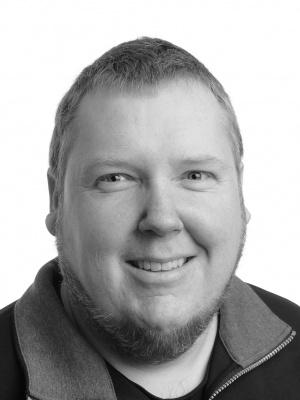 Daniel Björklund