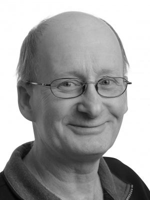 Janne Olsson