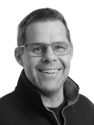 Magnus  Regnell