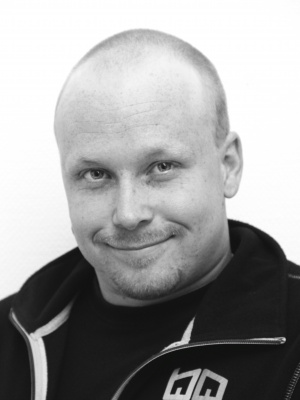 Rickard Danielsson