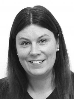 Tina Fransson