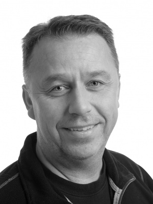 Tommy Hellgren